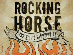 Image for ROCKING HORSE