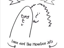Luna and the Mountain Jets