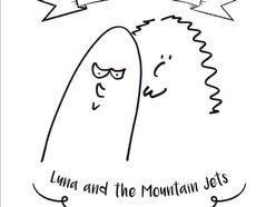Image for Luna and the Mountain Jets