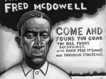Mississippi Fred McDowell