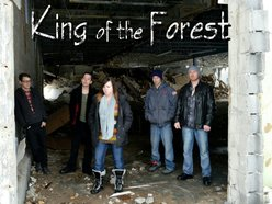 Image for King of the Forest