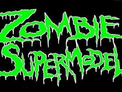 Image for Zombie Supermodel