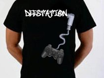 Deestation