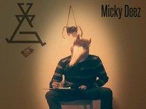 Micky Deez