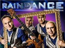 Raindance Band & Dj Services