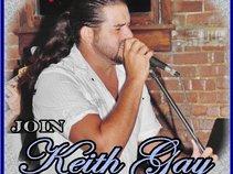 Keith Gay