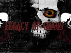 Image for Legacy Of Chaos