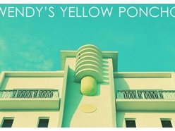 Image for Wendy's Yellow Poncho
