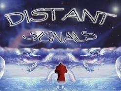 Distant Signals (Rush Tribute)