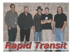 Image for Rapid Transit