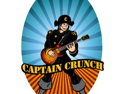 Image for Captain Crunch