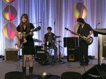 The Linzy McMurter Trio