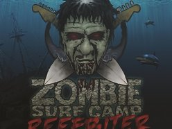 Image for Zombie Surf Camp