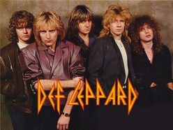 Image for DEF LEPPARD