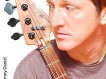 Markus Oeffinger - bassplayer, singer, composer