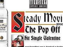 Steady Movin' - Valentine