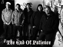 The End Of Patience