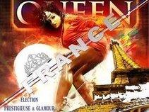 dancehall queen France