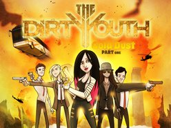 Image for The Dirty Youth