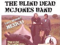 The Blind Dead McJones Band