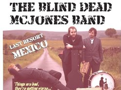 Image for The Blind Dead Mcjones Band