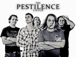 Image for The Pestilence Choir