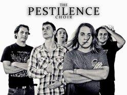 Image for The Pestilence Choir