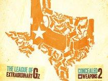 The League of Extraordinary Gz