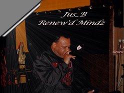 Image for Renew'd Mindz Da Movement