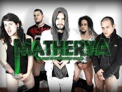 Image for Matherya
