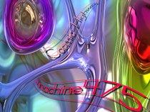 MACHINE 475