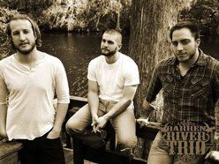 Image for Barren River Trio