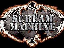 Image for Scream Machine