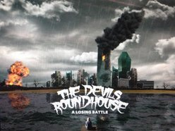 Image for The Devil's Roundhouse