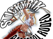 Stickyrik & the Barstool Rodeo