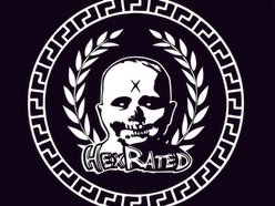 Image for Hex Rated