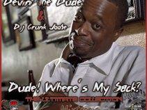 Devin The Dude & Dj Crunk Joose