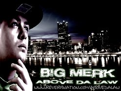 Image for BIG MERK
