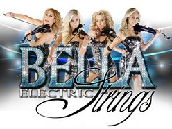 Image for Bella Electric Strings