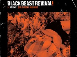 Image for Black Beast Revival
