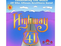 Image for Highway 41: Celebrating the Music of the Allman Brothers Band