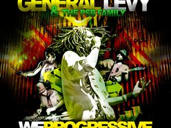 Image for GENERAL LEVY & PSB FAMILY