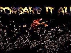 Image for Forsake It All