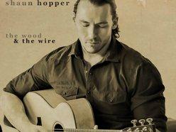 Shaun Hopper