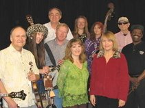 Mud River Lee & The Bluegrass Orchestra