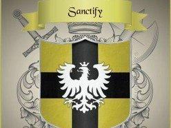 Image for Sanctify