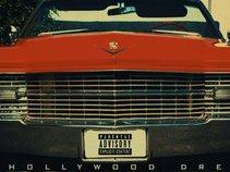 Hollywood Dre