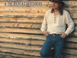 Image for Jim Mitchell & The Repeat Offenders