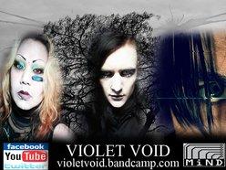 Image for Violet Void