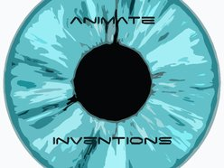 Image for Animate Inventions